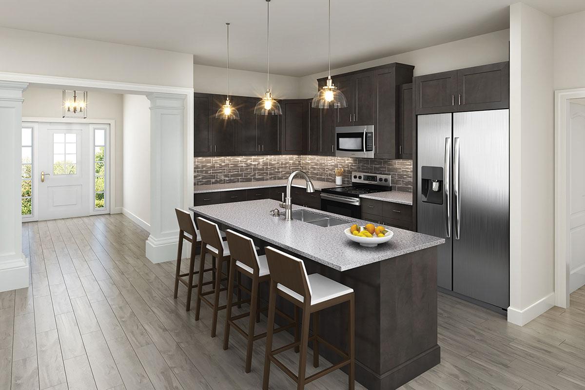 Kitchen Decor option 01
